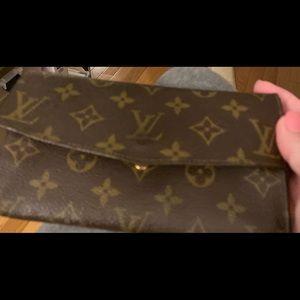 Louis Vuitton Bags - Louis Vuitton Vintage Wallet - Monogram